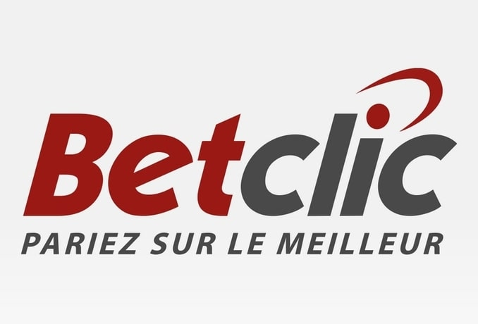 logo betclic bonus paris