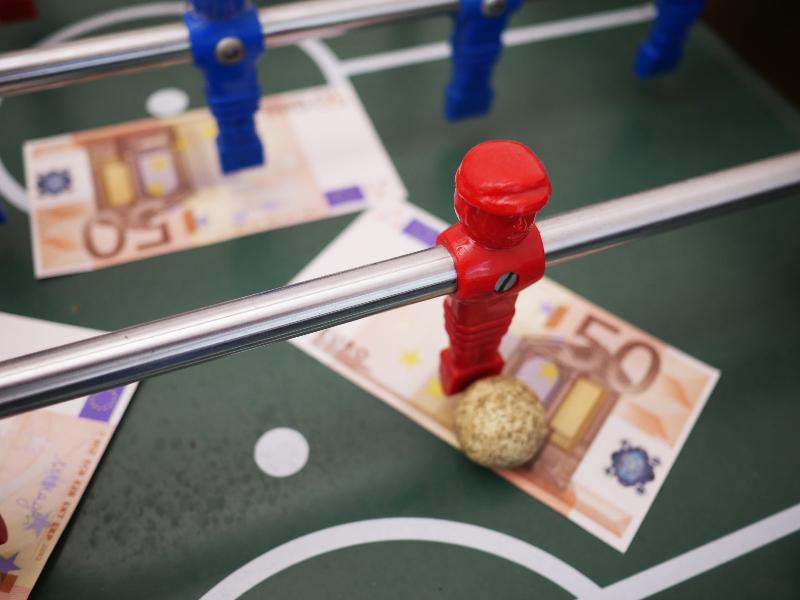100€ Unibet