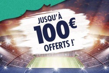 Comment utiliser les 100 euros unibet ?