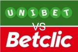 Betclic ou Unibet ? Quel site de paris sportifs choisir ?